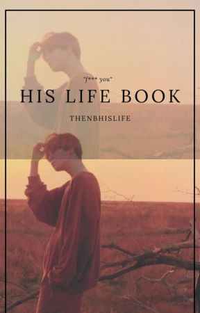 His Life Book by theNBHislife