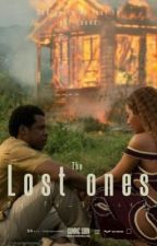 The lost ones by Queendria05
