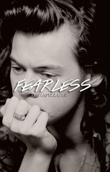 fearless | h.s