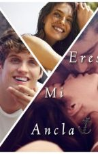 Eres mi ancla (Isaac Lahey Fanfic) by Freehallow