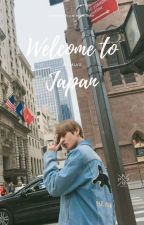 Welcome to Japan [Taekook] by melyna_taekook