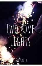 Two Love Lights by shiveroth