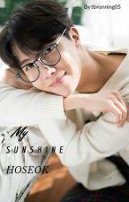 My Sunshine Hoseok by tbrunning05