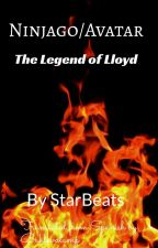 Avatar/Ninjago: The Legend of Lloyd by Baklavalamp