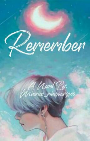 Remember(Soon) by Minmin_minyoungsoo
