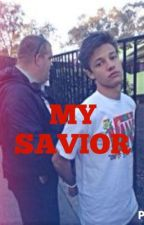*On Hold * My Savior  ( Cameron Dallas story) by Camsxworld