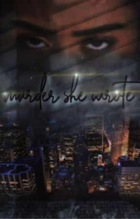 Murder She Wrote by NeenasWorld