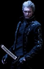 Vergil boyfriend scenarios (Seme male reader) by IzayaB