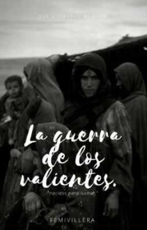 ✧La guerra de los valientes ↦YSY A✧ by femivillera