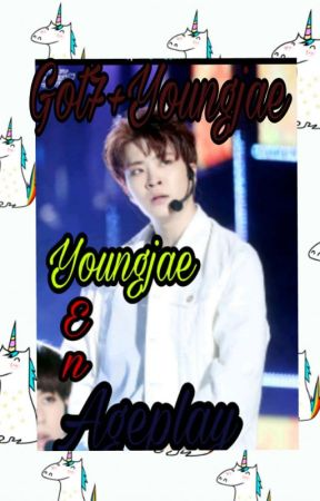 Youngjae En Ageplay Got7xYoungjae by Janiss293