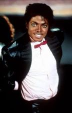 The Way You Make Me Feel || Michael Jackson Love Story by CaydeyMarie20
