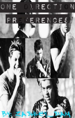 One Direction Preferences - You Think He's Cheating  - Wattpad