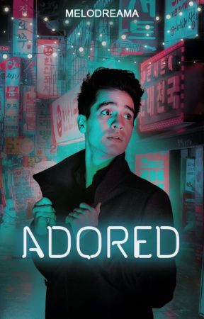 ADORED ─ GRAPHIC SHOP by melodreama