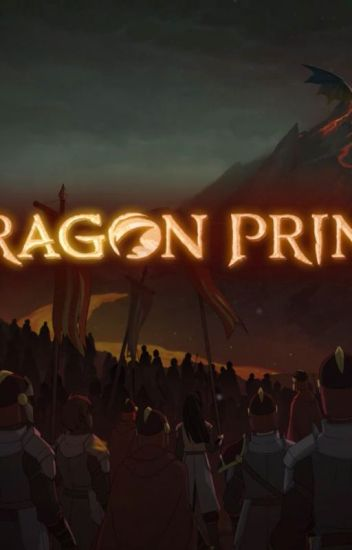 The dragon prince x female/male reader one shots