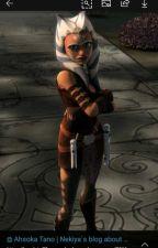 Ahsoka x reader The Mandilorian Sith by E33641189