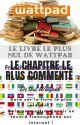 Le livre des records claqués sur Wattpad !  by Lyaoistekira