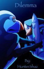 Dilemma (The Penguins Of Madagascar Story) by HunterShaz