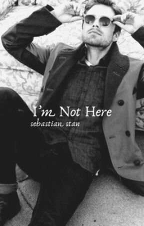 I'M NOT HERE [s.stan] by sunflowerbarnes