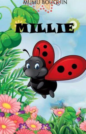 Millie la coccinelle by MumuBouquin