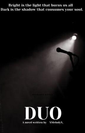 DUO by XMelodyX_