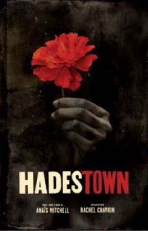 Hadestown: The Myth  The Musical - Wait For Me II - Wattpad