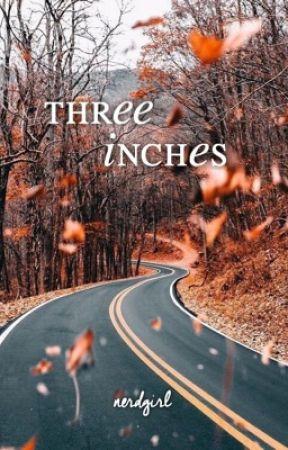 three inches [stranger things one shots] by sherlocksglee