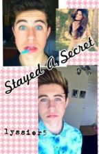 Stayed A Secret {A Magcon Fanfic} by lyssier5