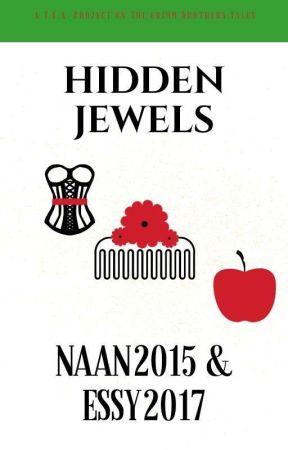 Hidden Jewels by Naan2015