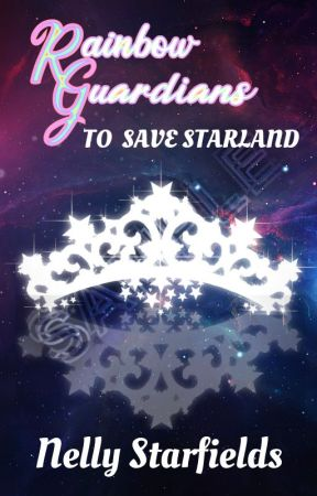 Rainbow Guardians Sample by Nelly_Starfields