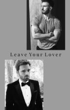 Leave Your Lover by kgat22