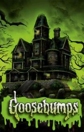 TV Goosebumps [Oneshots and Headcannons] by MabelTea