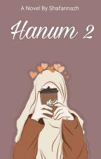 Hanum (Series 2) by Nurisma_l