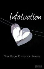 Infatuation by Zonnielilbro