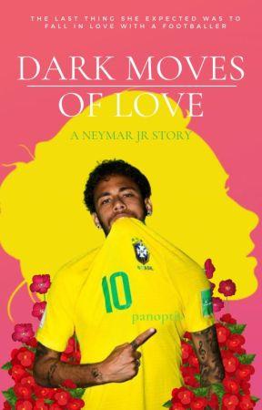 Dark Moves Of Love ~ Neymar Jr by panoptis