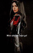 We're did the trust go by Teeeetttzzzz2
