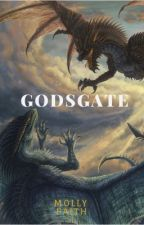 Godsgate (the Deadterra trilogy, book 1) by Ruby__Costello