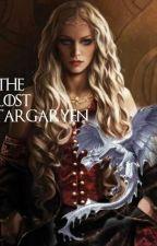 The lost Targaryen by ChiaraOncer_03