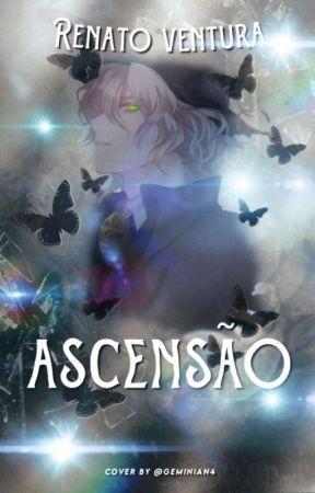 Ascensão by Yukiteru01z