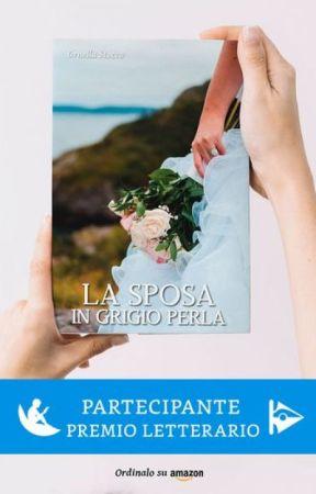 La sposa in grigio perla #Wattis2019#WattCats19' by OrnellaStocco3