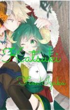Bakugou Katsuki x Fem! Midoriya Izuku one shots by dat-fangirl-wolf