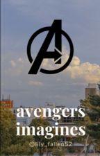 Avengers Imagines  by viviber2005