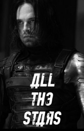 ALL THE STARS    ✰ BUCKY BARNES ✰  by HotDoNotTouch