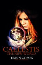 Caelestis: The New World by ErinnCombs1