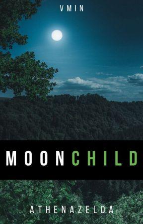 Moonchild by AthenaZelda