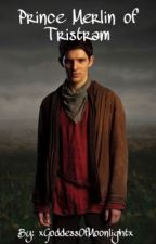 Prince Merlin of Tristram (AU) by xGoddessOfMoonlightx