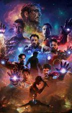 Marvel || mXm reader oneshots by SuperWhoLock_AKF