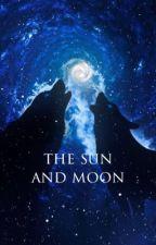 The Sun and Moon || Paul Lahote by nnorthdakotaa