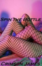 Spin the Bottle by CrimsonJames
