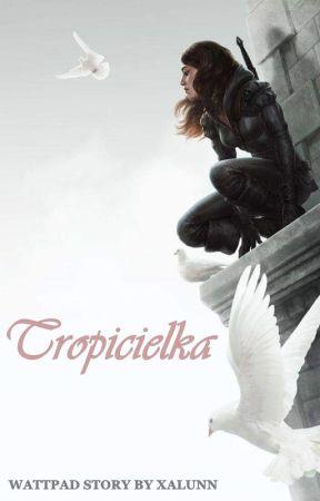 Tropicielka ✎ by Xalunn