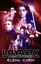 Loyalty | General Hux by elenacarin97